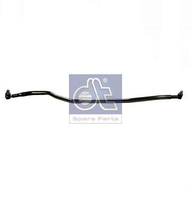 DT Spare Parts Schroef (2.61952)