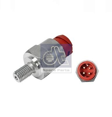 DT Spare Parts Oliefilter (3.14104)