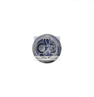 DT Spare Parts Oliefilter (3.14108)