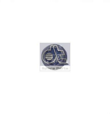 DT Spare Parts Oliefilter (3.14113)