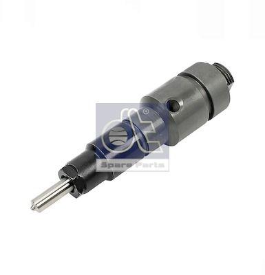 DT Spare Parts Pakking, Carter (3.14227)