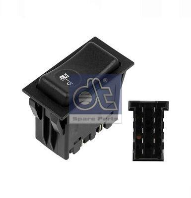 DT Spare Parts Schroef (3.59121)