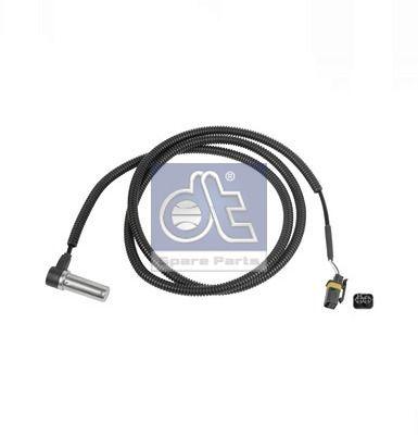 DT Spare Parts Kachelradiateur, interieurverwarming (2.76004)