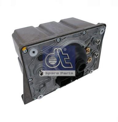DT Spare Parts Kachelradiateur, interieurverwarming (2.76045)