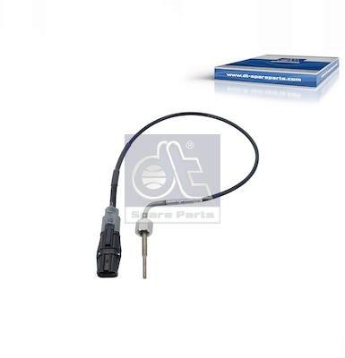 DT Spare Parts Kachelradiateur, interieurverwarming (2.76055)