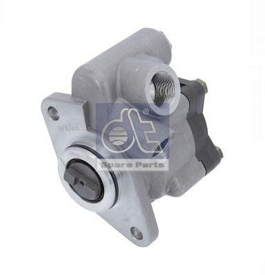 DT Spare Parts Gasveer, Stuurkolom (3.80706)