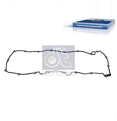 DT Spare Parts Oliefilter (3.14102)
