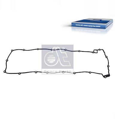 DT Spare Parts Oliefilter (3.14103)
