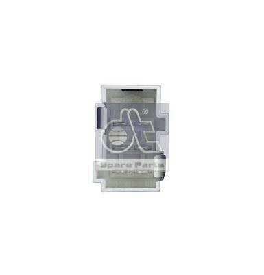 DT Spare Parts Oliedrukklep (4.60453)