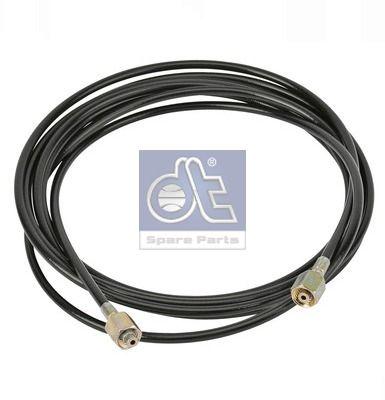 DT Spare Parts Schroef (4.40125)