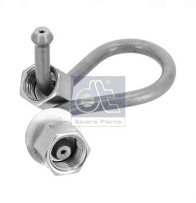 DT Spare Parts Schroef (4.40184)