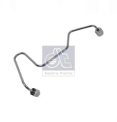 DT Spare Parts Oliekoeler, motorolie (4.61076)