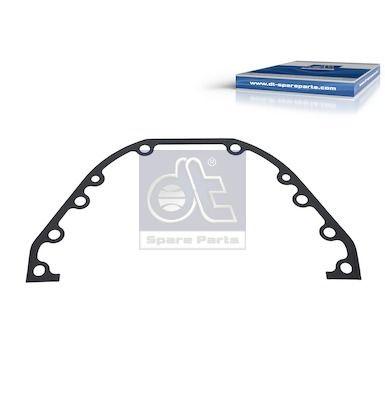 DT Spare Parts Oliekoeler, motorolie (4.61694)