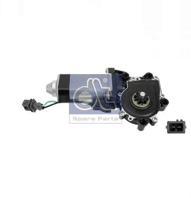 DT Spare Parts Oliefilter (4.61858)