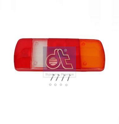 DT Spare Parts Kachelradiateur, interieurverwarming (3.82232)