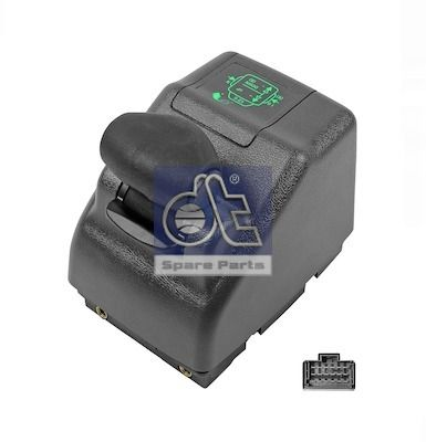 DT Spare Parts Oliefilter (4.63635)