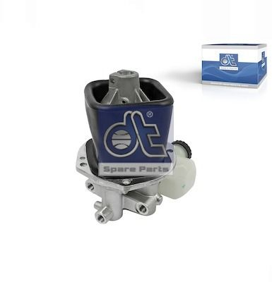DT Spare Parts Oliefilter (4.63641)