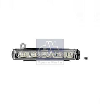 DT Spare Parts Oliefilter (4.64473)