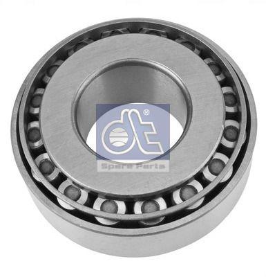DT Spare Parts Oliedrukschakelaar (4.66309)