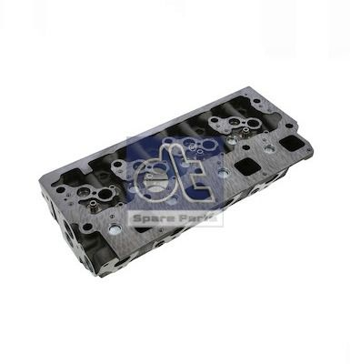 DT Spare Parts Oliefilter (4.66650)