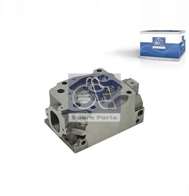 DT Spare Parts Oliefilter (4.66656)