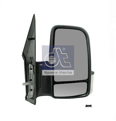 DT Spare Parts Oliekoeler, motorolie (4.68764)