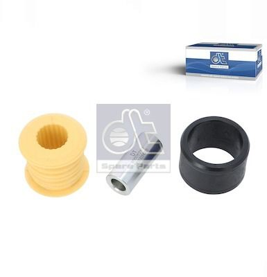 DT Spare Parts Oliefilter (4.61540)
