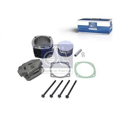DT Spare Parts Oliedrukschakelaar (5.44016)