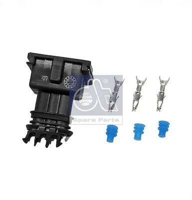DT Spare Parts Oliefilter (5.45087)