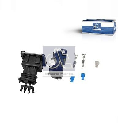 DT Spare Parts Oliefilter (5.45088)