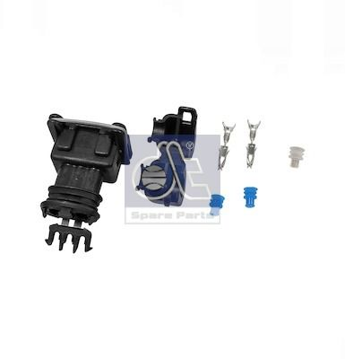 DT Spare Parts Oliefilter (5.45090)