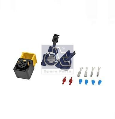DT Spare Parts Oliefilter (5.45110)