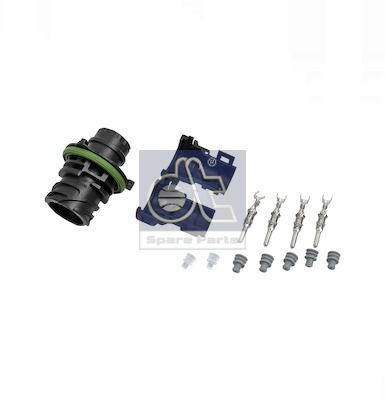 DT Spare Parts Oliefilter (5.45113)