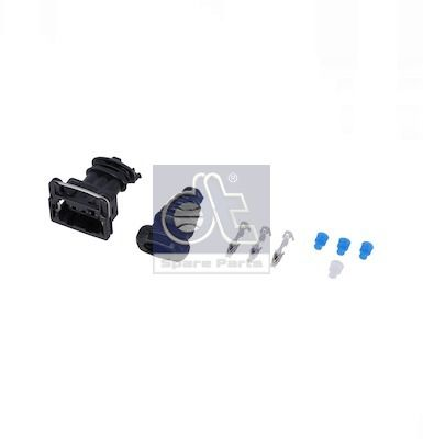 DT Spare Parts Oliefilter (5.45117)
