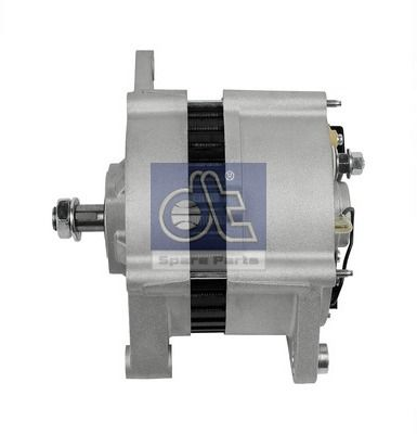 DT Spare Parts Oliepan (4.63905)