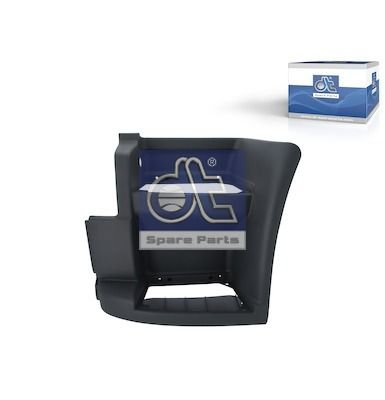 DT Spare Parts Oliefilter (6.24212)
