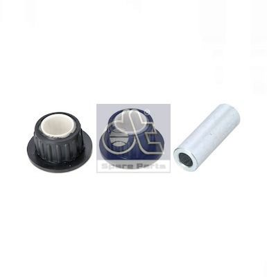 DT Spare Parts Oliefilter (4.90633)