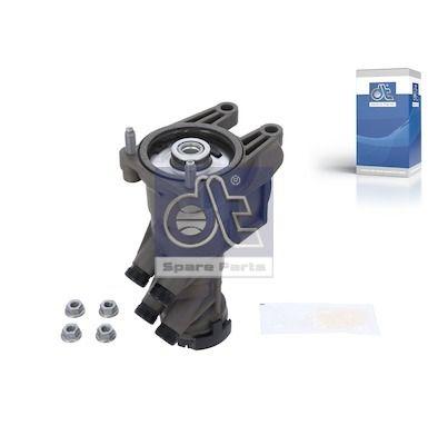 DT Spare Parts Schroef (6.89001)