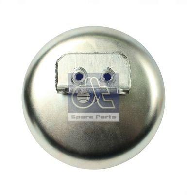 DT Spare Parts Oliekoeler, motorolie (7.59301)