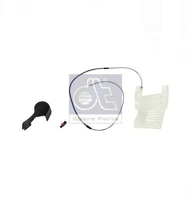 DT Spare Parts Holle bout (9.75009)