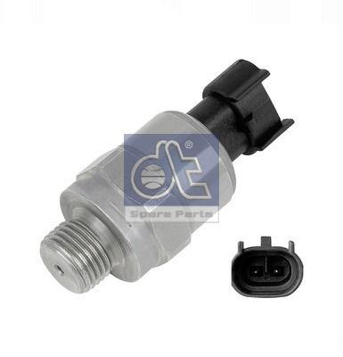 DT Spare Parts Oliefilter (6.24202)