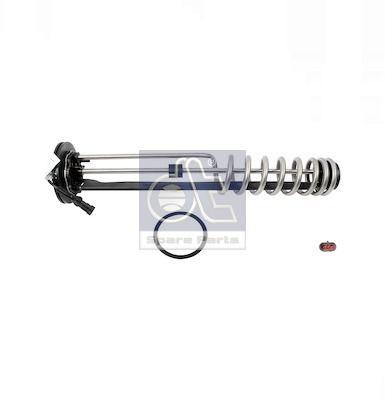 DT Spare Parts Motorolie (7.53803)