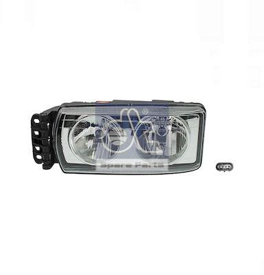 DT Spare Parts Schroef (7.53825)