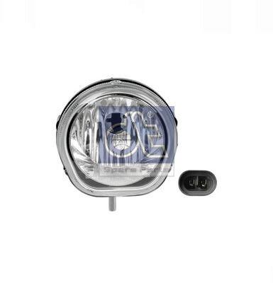 DT Spare Parts Oliedrukschakelaar (7.80131)