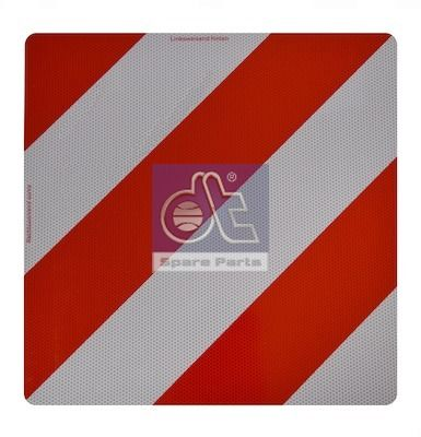 DT Spare Parts Oliefilter (7.59005)