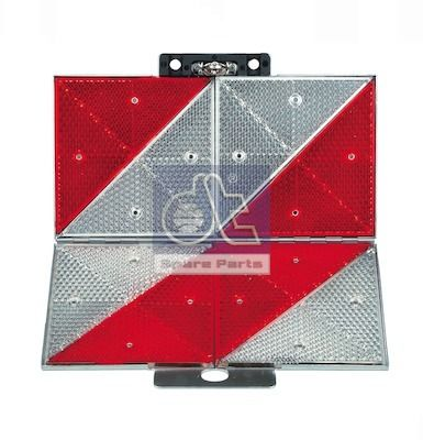 DT Spare Parts Oliefilter (7.59006)