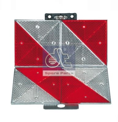 DT Spare Parts Oliefilter (7.59007)