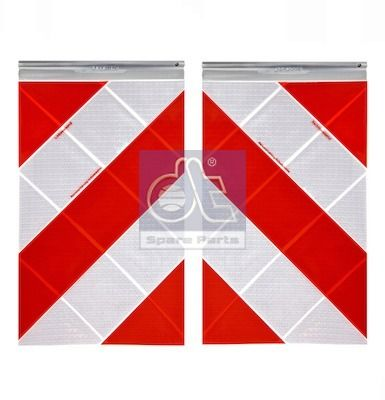 DT Spare Parts Oliefilter (7.59011)