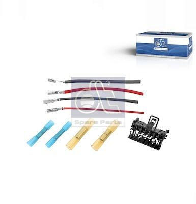 DT Spare Parts Holle bout (9.53002)