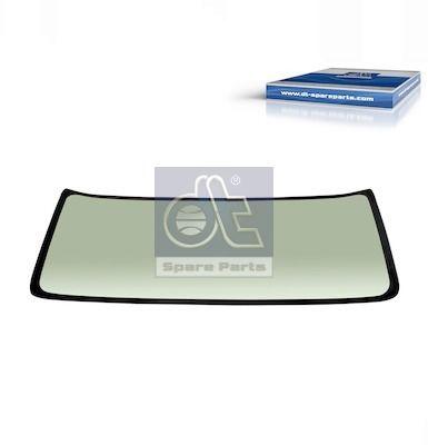 DT Spare Parts Schroef (9.11014)